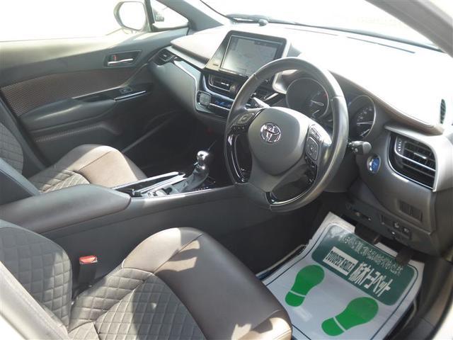 「トヨタ」「C-HR」「SUV・クロカン」「栃木県」の中古車15