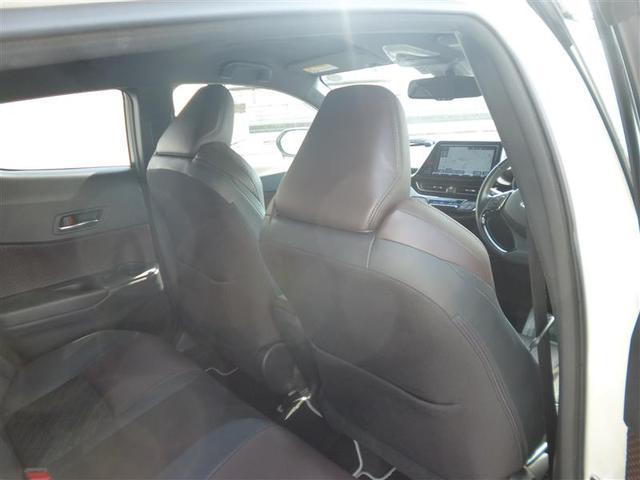 「トヨタ」「C-HR」「SUV・クロカン」「栃木県」の中古車18