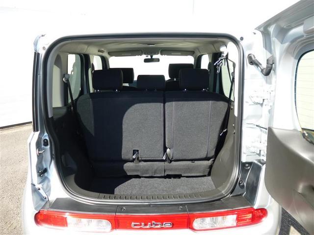 15X ワンオーナー スマートキー 盗難防止システム ベンチシート CD 横滑り防止装置(9枚目)