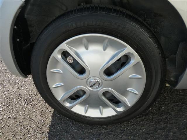 15X ワンオーナー スマートキー 盗難防止システム ベンチシート CD 横滑り防止装置(12枚目)
