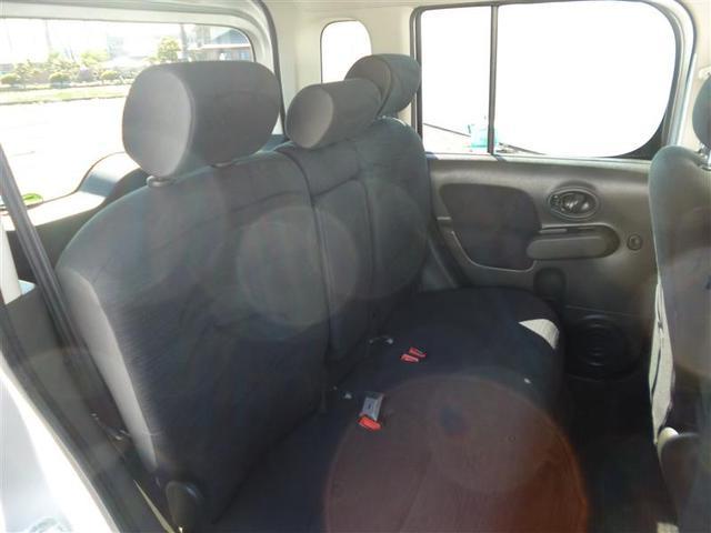 15X ワンオーナー スマートキー 盗難防止システム ベンチシート CD 横滑り防止装置(15枚目)