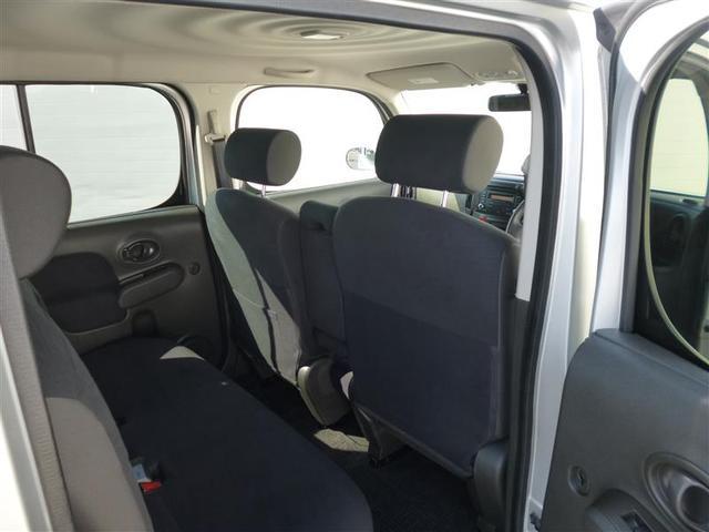 15X ワンオーナー スマートキー 盗難防止システム ベンチシート CD 横滑り防止装置(16枚目)