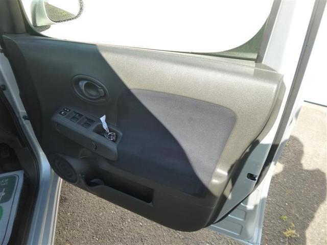 15X ワンオーナー スマートキー 盗難防止システム ベンチシート CD 横滑り防止装置(17枚目)