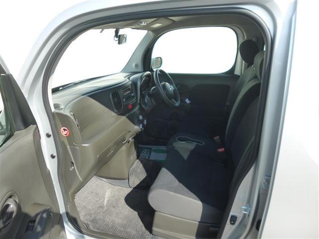 15X ワンオーナー スマートキー 盗難防止システム ベンチシート CD 横滑り防止装置(19枚目)