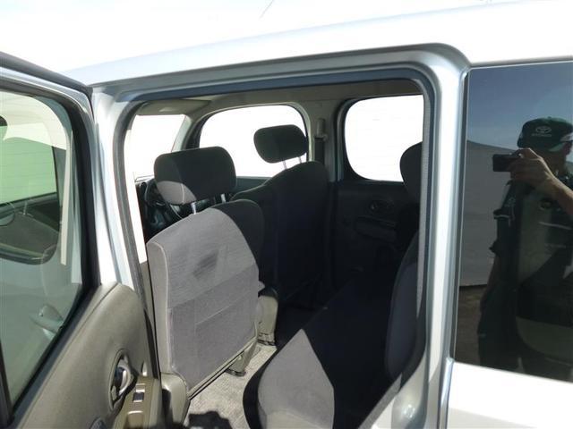 15X ワンオーナー スマートキー 盗難防止システム ベンチシート CD 横滑り防止装置(20枚目)