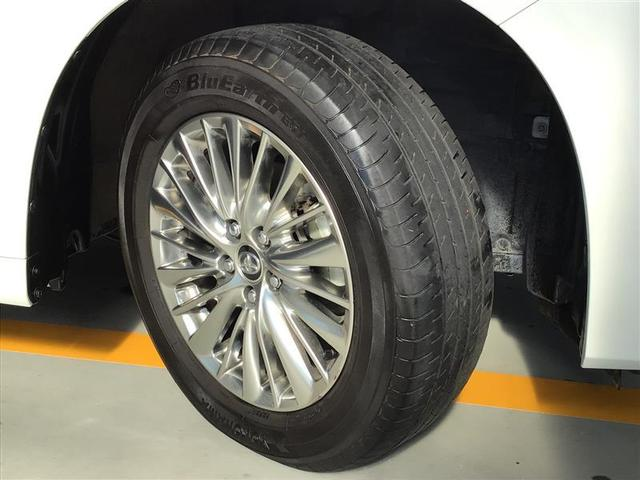 G 衝突軽減 ナビTV 4WD スマートキー ETC メモリーナビ キーレス レーダーC 両自動ドア 盗難防止装置 3列シート Bモニター CD LEDライト パワーシート(15枚目)