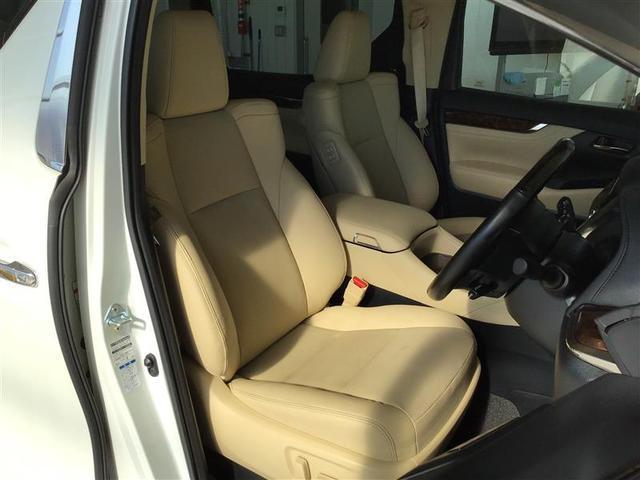G 衝突軽減 ナビTV 4WD スマートキー ETC メモリーナビ キーレス レーダーC 両自動ドア 盗難防止装置 3列シート Bモニター CD LEDライト パワーシート(17枚目)