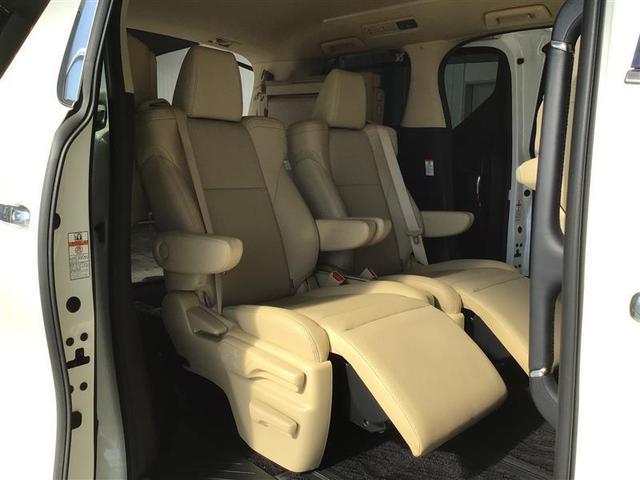 G 衝突軽減 ナビTV 4WD スマートキー ETC メモリーナビ キーレス レーダーC 両自動ドア 盗難防止装置 3列シート Bモニター CD LEDライト パワーシート(23枚目)