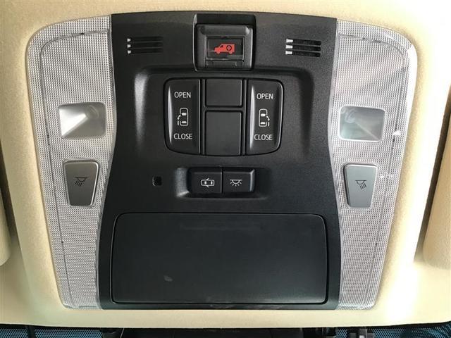 G 衝突軽減 ナビTV 4WD スマートキー ETC メモリーナビ キーレス レーダーC 両自動ドア 盗難防止装置 3列シート Bモニター CD LEDライト パワーシート(35枚目)