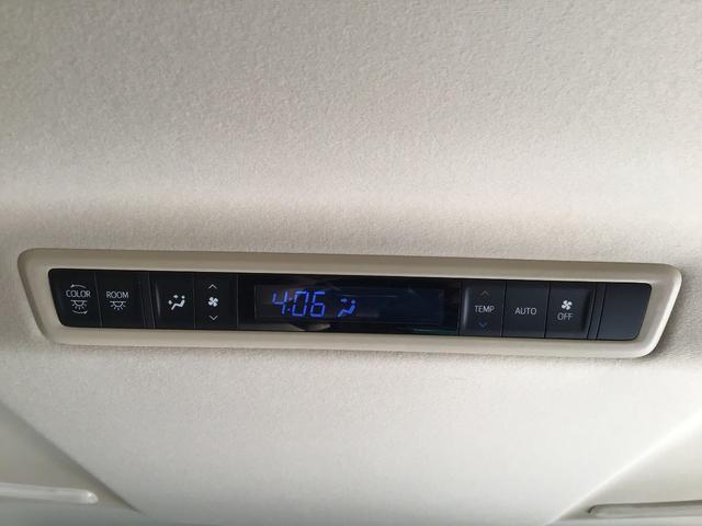 G 衝突軽減 ナビTV 4WD スマートキー ETC メモリーナビ キーレス レーダーC 両自動ドア 盗難防止装置 3列シート Bモニター CD LEDライト パワーシート(41枚目)