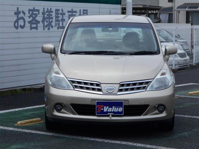 15G ABS エアバッグ 車検2020年9月まで(2枚目)