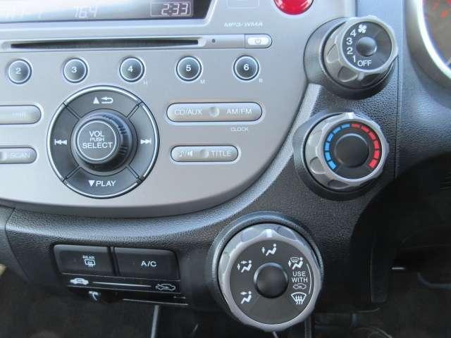 ホンダ フィット 13G フィットGタイプ・CD・ラジオ