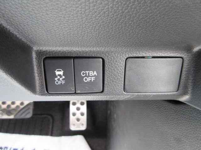 ホンダ S660 α CTBA・リアカメラ・当社デモカー