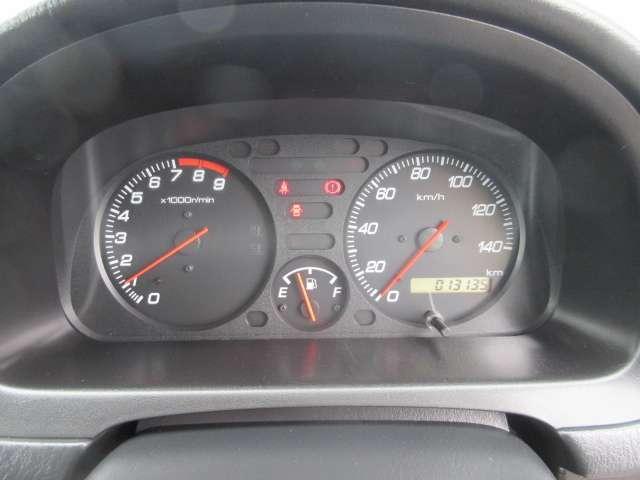 SDX 5MT・ラジオ・ワンオーナー車(9枚目)