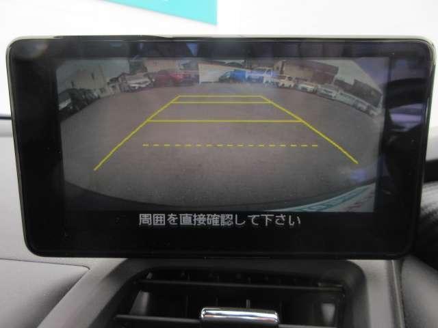 α バックカメラ・ETC・ワンオーナー車(8枚目)