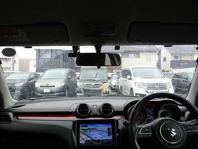 ベースグレード メモリーナビ・6MT車 フルセグTV シートヒーター アルミホイール スマートキー ETC ターボ 記録簿 DVD CD ミュージックプレイヤー接続可 ABS ESC エアコン パワーステアリング(9枚目)