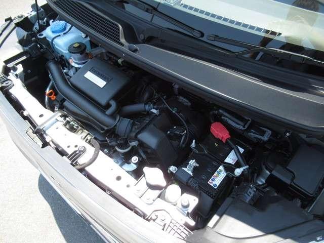 Gホンダセンシング メモリーナビ・バックカメラ・ETC スマートキー 横滑り防止装置 LEDヘッドランプ CD ABS エアコン パワーステアリング パワーウィンドウ(20枚目)