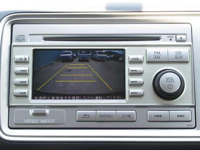 G バックカメラ付CD・スマートキー 盗難防止システム ベンチシート ABS エアバッグ エアコン パワーステアリング パワーウィンドウ(11枚目)