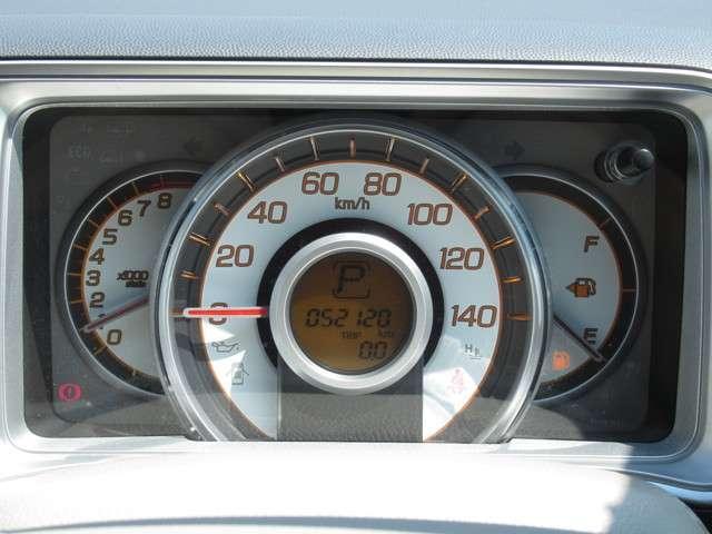 G バックカメラ付CD・スマートキー 盗難防止システム ベンチシート ABS エアバッグ エアコン パワーステアリング パワーウィンドウ(13枚目)