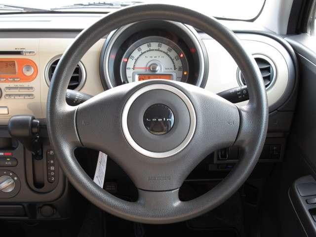 G スマートキー・CD 盗難防止システム ETC ベンチシート フルフラット アイドリングストップ ABS エアバッグ エアコン パワーステアリング パワーウィンドウ(10枚目)