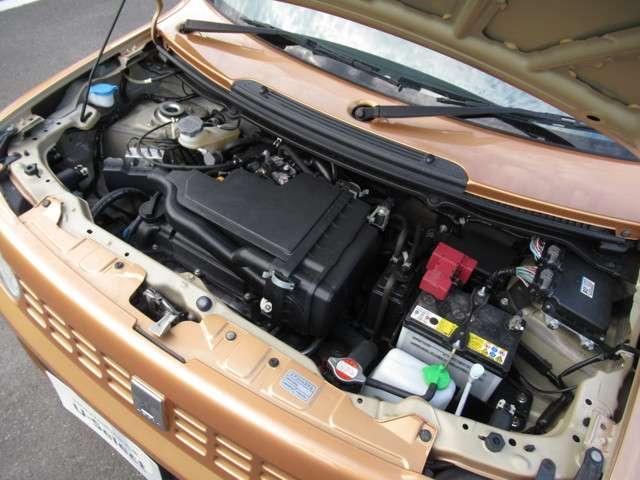 G スマートキー・CD 盗難防止システム ETC ベンチシート フルフラット アイドリングストップ ABS エアバッグ エアコン パワーステアリング パワーウィンドウ(20枚目)