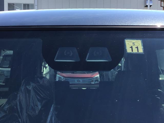 カスタムXセレクション LEDヘッドライト 左右パワースライドドア 左右シートヒーター バックカメラ 次世代スマートアシスト アルミホイール オートライト オートエアコン セキュリティアラーム アイドリングストップ(14枚目)