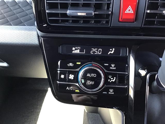 カスタムXセレクション LEDヘッドライト 左右パワースライドドア 左右シートヒーター バックカメラ 次世代スマートアシスト アルミホイール オートライト オートエアコン セキュリティアラーム アイドリングストップ(18枚目)