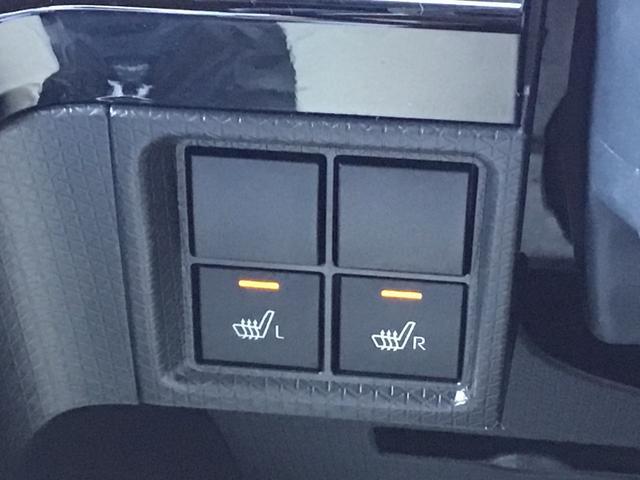 カスタムXセレクション LEDヘッドライト 左右パワースライドドア 左右シートヒーター バックカメラ 次世代スマートアシスト アルミホイール オートライト オートエアコン セキュリティアラーム アイドリングストップ(19枚目)