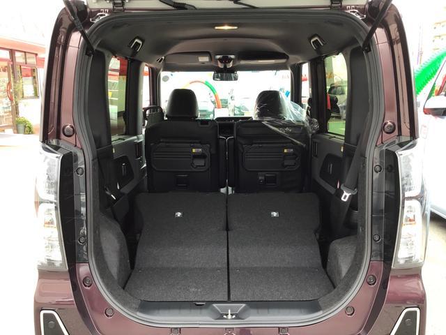 カスタムXセレクション アルミホイール LEDヘッドライト シートヒーター バックカメラ オートエアコン オートライト セキュリティアラーム アイドリングストップ 左右パワースライドドア コーナーセンサー(21枚目)