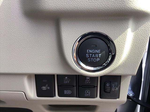 XリミテッドII SAIII アルミホイール LEDヘッドライト バックカメラ オートエアコン オートライト セキュリティアラーム アイドリングストップ(13枚目)