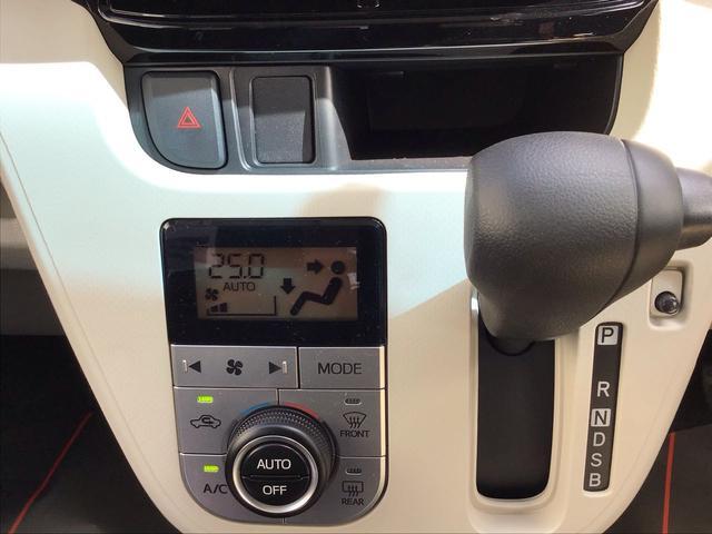 XリミテッドII SAIII アルミホイール LEDヘッドライト バックカメラ オートエアコン オートライト セキュリティアラーム アイドリングストップ(18枚目)