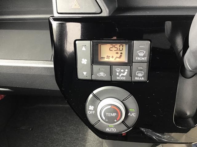 LリミテッドSAIII 左右パワースライドドア パノラマカメラ オートエアコン オートライト セキュリティアラーム LEDヘッドライト(15枚目)