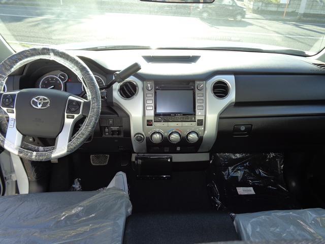 クルーマックス SR5 4WD(12枚目)