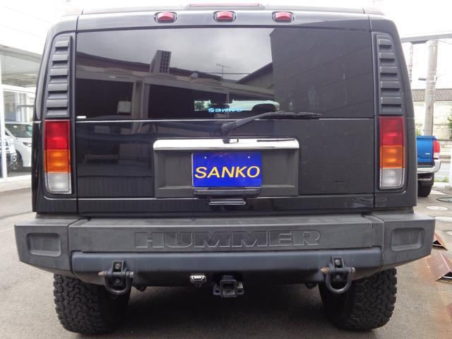 「ハマー」「ハマー H2」「SUV・クロカン」「栃木県」の中古車6