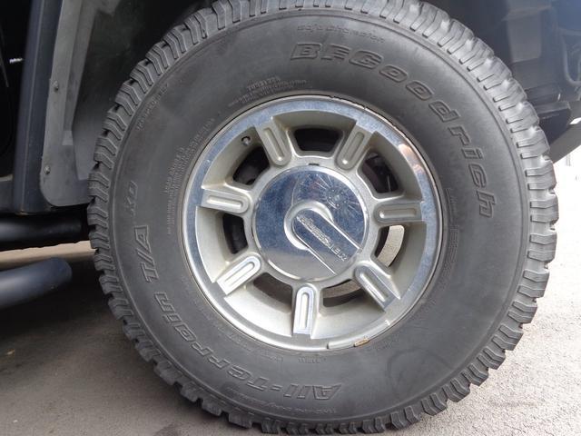 「ハマー」「ハマー H2」「SUV・クロカン」「栃木県」の中古車14