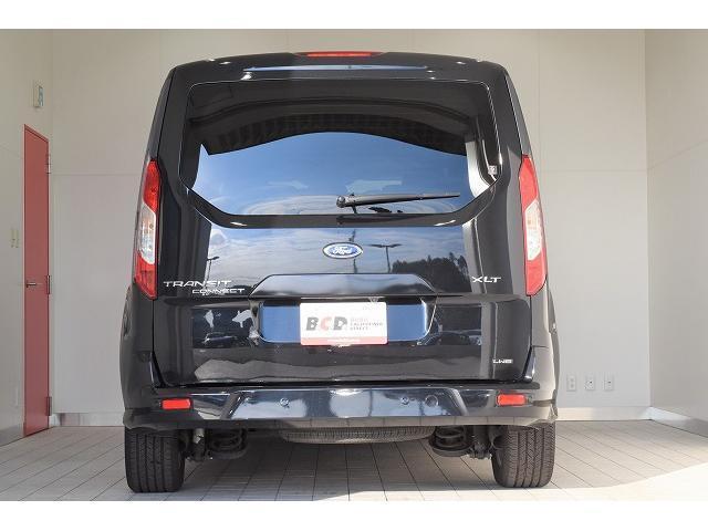 フォード フォード フォード トランジット コネクトワゴン XLT 自社直輸入