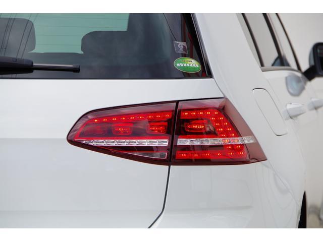 フォルクスワーゲン VW ゴルフGTI GTI ストラーダ地デジナビ ETC チェックシート