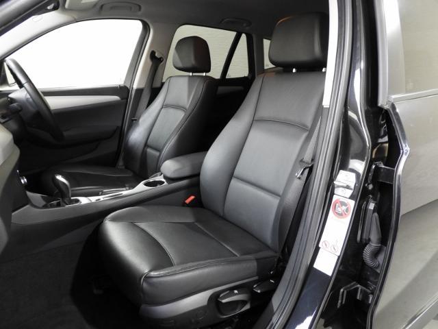 BMW BMW X1 ハイラインPKG ブラックレザー ナビ バックカメラ