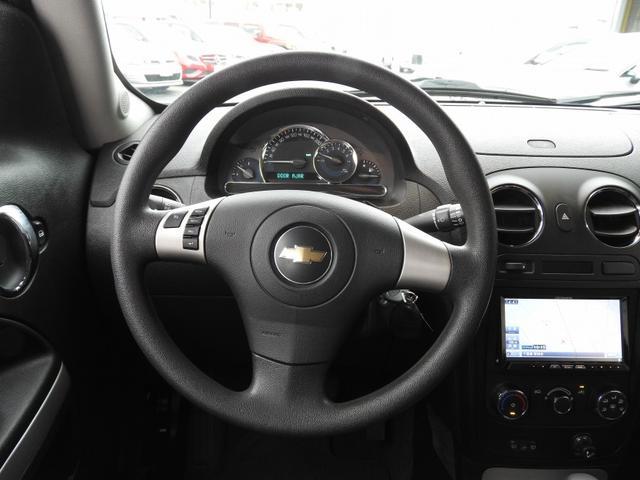 シボレー シボレー HHR 1LT 正規ディーラー車 メモリナビ地デジ ETC HID