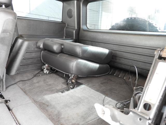 ハマー ハマー H2 タイプG 2005年モデル 三井D車 HDD地デジナビ SR