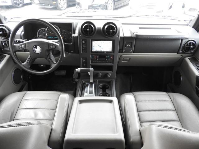 「ハマー」「ハマー H2」「SUV・クロカン」「栃木県」の中古車7