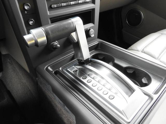「ハマー」「ハマー H2」「SUV・クロカン」「栃木県」の中古車10