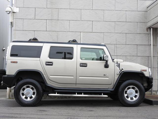 「ハマー」「ハマー H2」「SUV・クロカン」「栃木県」の中古車17