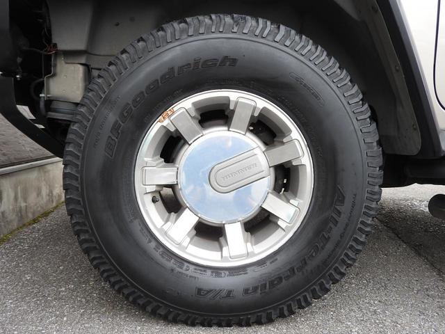 「ハマー」「ハマー H2」「SUV・クロカン」「栃木県」の中古車19