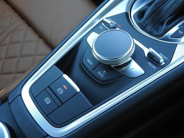 2.0TFSI バーチャルコックピット レザーシート 正規ディーラー車 バーチャルコックピット 純正メモリーナビ地デジ バックカメラ レザーシート シートヒーター パークアシスト ドライブセレクト 純正ETC2.0 純正17AW マトリクスLED(12枚目)