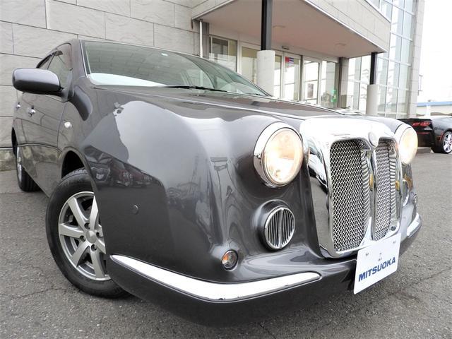 「ミツオカ」「ガリュー204」「セダン」「栃木県」の中古車21