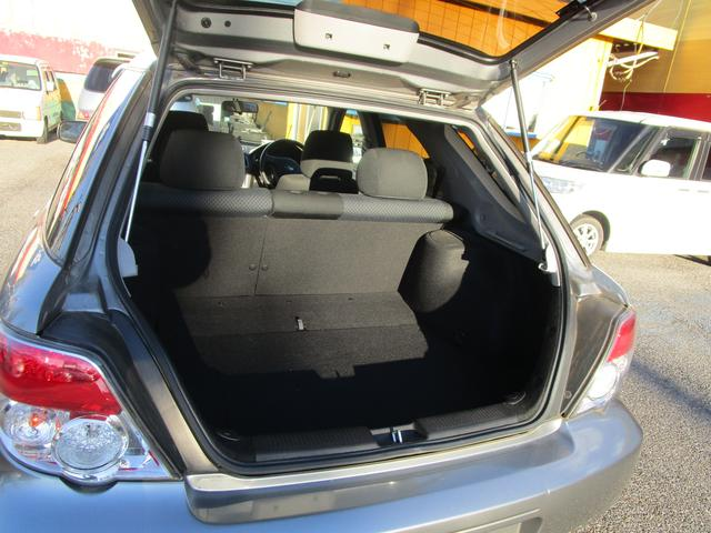 スバル インプレッサスポーツワゴン 1.5iスペシャル 1オーナー HDDナビ