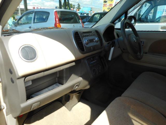 日産 モコ S CD キーレス 電動格納ミラー 3ヶ月保証付