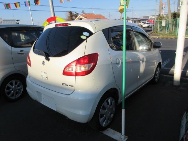 「スズキ」「セルボ」「軽自動車」「茨城県」の中古車7