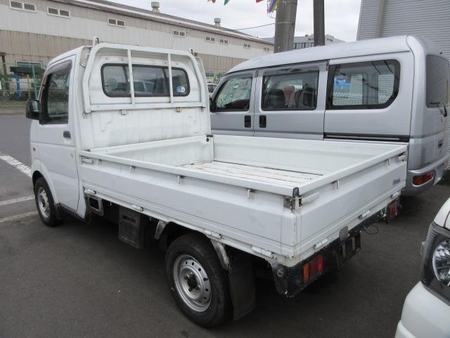 「マツダ」「スクラムトラック」「トラック」「茨城県」の中古車8